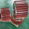胶木齿轮树脂夹布齿轮定压力机齿轮
