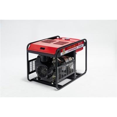 大泽动力12kw汽油发电机TO13000ET