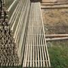 質優價廉漏糞板竹羊床羊床竹制品竹子制品