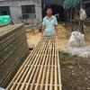 现货供应竹羊床漏粪板羊专用竹制漏粪板防腐竹羊床