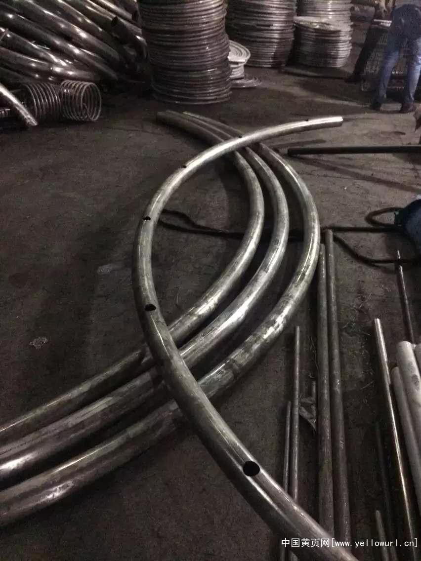 冷拔S31254合金管/1.4547不銹鋼管 機械性能穩定