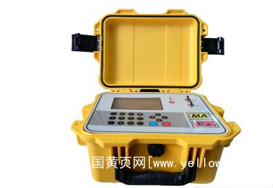 YDC4瓦斯抽放综合参数测定仪