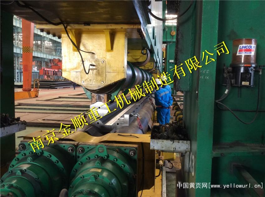 船厂油压机模具,船厂液压机模具,船厂压力机模具,南京金顺重工
