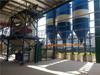 大型干粉砂浆生产线全自动干粉砂浆生产成套设备干粉砂浆搅拌站