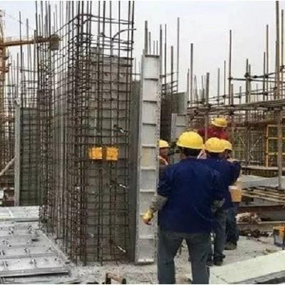 建筑劳务公司|铝模板拼装工程施工,华旗建筑劳务公司